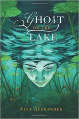 GhostontheLake