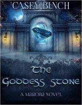 TheGoddessStone