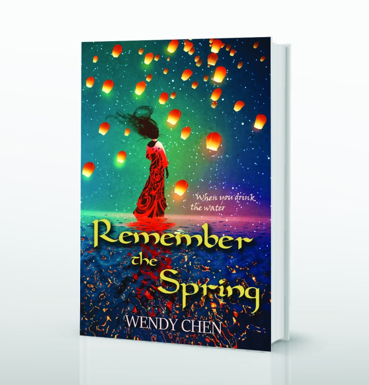 RememberTheSpringBook