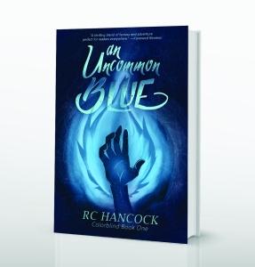 UncommonBlueCoverMockup